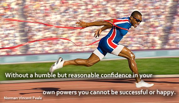 Vorm jezelf tot een atleet